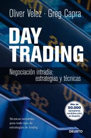 Day Trading. Oliver Velez. Greg Capra. El bolso amarillo