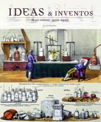 Ideas & Inventos de un milenio 900-1900 MS. Javier Ordóñez. El bolso amarillo