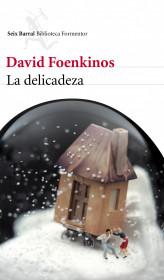 La delicadeza. David Foenkinos. El bolso amarillo