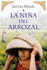 La niña del arrozal. José Luis Olaizola. El bolso amarillo