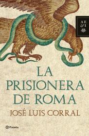 La prisionera de Roma. José Luis Corral. El bolso amarillo