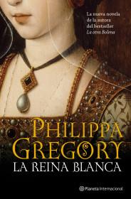 La reina blanca. Philippa Gregory. El bolso amarillo