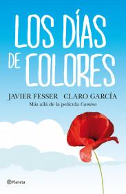 Los días de colores. Claro García. Javier Fesser. El bolso amarillo