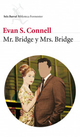 Mr. Bridge / Mrs. Bridge. Evan S. Connell. El bolso amarillo
