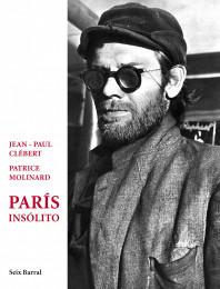 París insólito. Jean-Paul Clébert. Patrice Molinard. El bolso amarillo