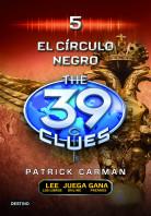 The 39 Clues... 69936_el-circulo-negro_9788408102281